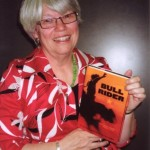 Suzanne Morgan Williams