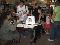 San Diego Book Tour: Readers, Inc. in La Mesa