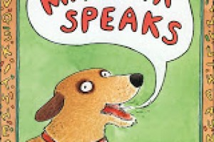 #PictureBookMonth Theme: Pets : : Read Martha Speaks by Susan Meddaugh