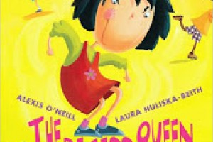 #PictureBookMonth Theme: Friendship :|: Read The Recess Queen by Alexis O'Neill #elemed