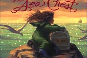 #PictureBookMonth Theme: Sea : : Read The Sea Chest by Toni Buzzeo