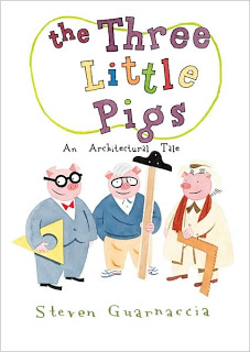 Kids On #KidLit: Kindergarteners (ages 5-6) review THE THREE LITTLE PIGS #literacy #elemed #ReadAcrossAmerica #parenting