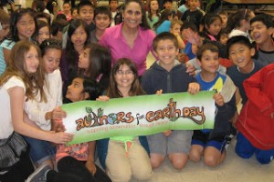 Environmental literacy shapes Author Day