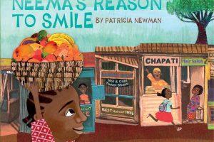 Neema's Reason To Smile cover