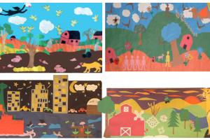 Seasonal-Cut-Murals