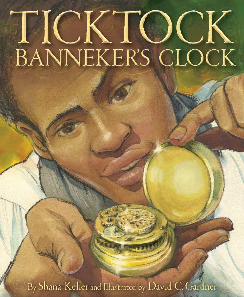 Ticktock cover