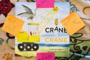 Crane and Crane homonyms