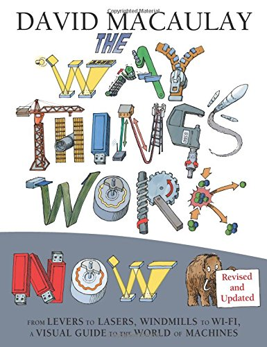 Way Things Work cover