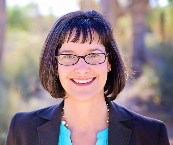 Kirsten Larson photo