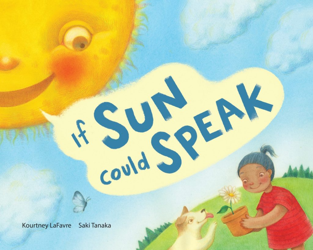 If Sun Could Speak cover