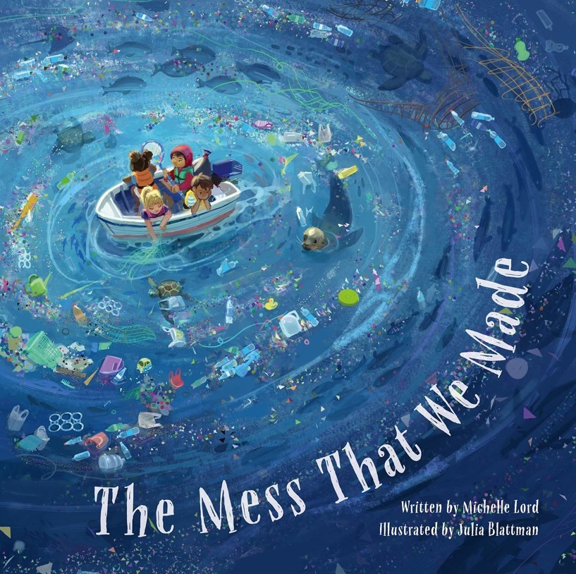 The Mess We Made cover