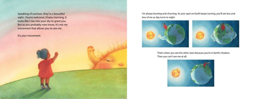 Sun interior image 2