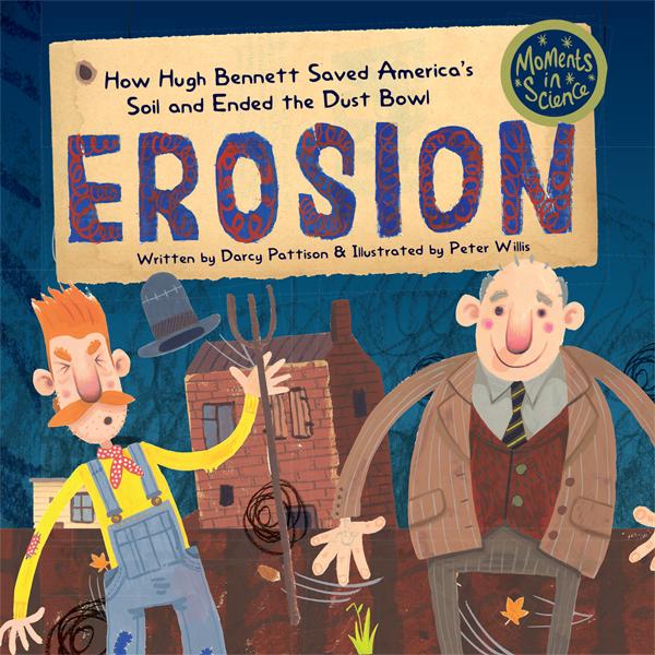 rosion cover - soil hero
