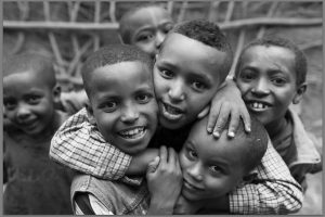 """""""portraits_Ethiopia"""" by Victor Bezrukov is licensed under CC BY-NC 2.0"""