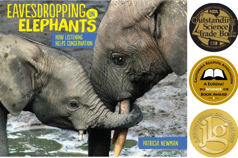 Sound -- Eavesdropping on Elephants