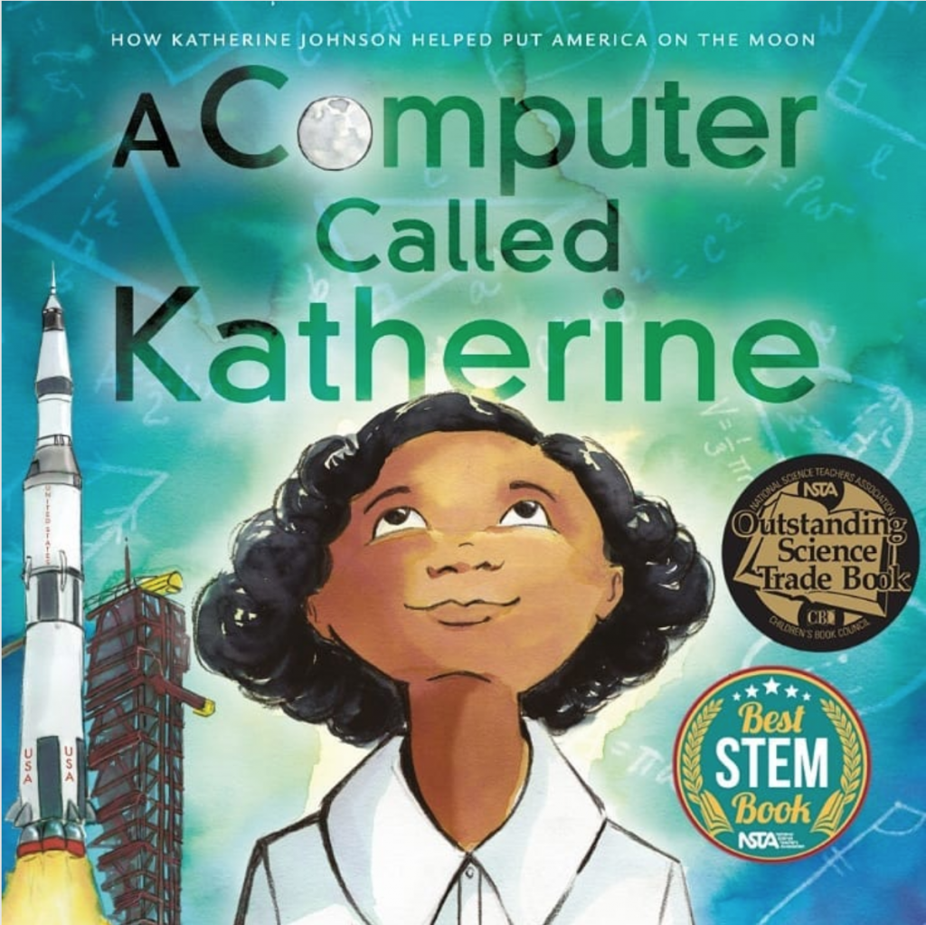A Computer Called Katherine cover
