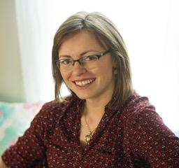 Lindsay H. Metcalf author photo