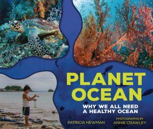 Planet Ocean cover