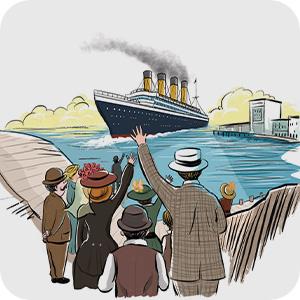 Titanic-farewell-illustration