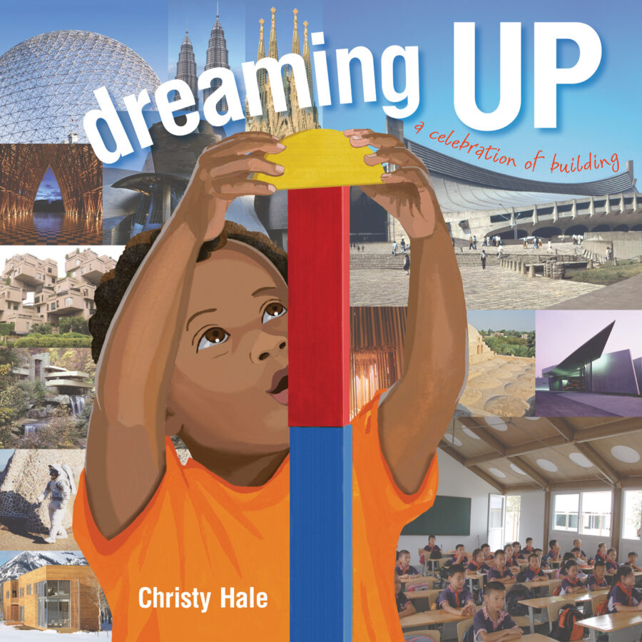 Dreaming_Up_Cover