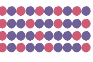 Lit Links - growing pattern