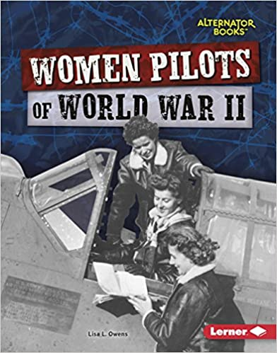 Women Pilots of WWII_Owens