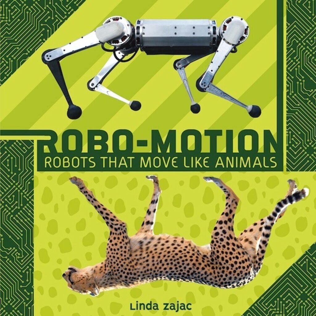 Robo-Motion cover