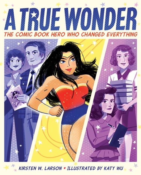 True Wonder cover